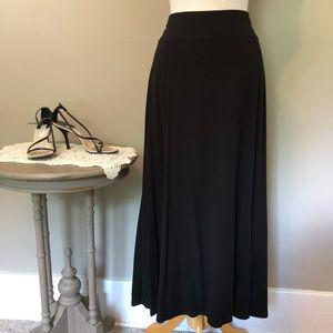 J Jill Maxi Skirt